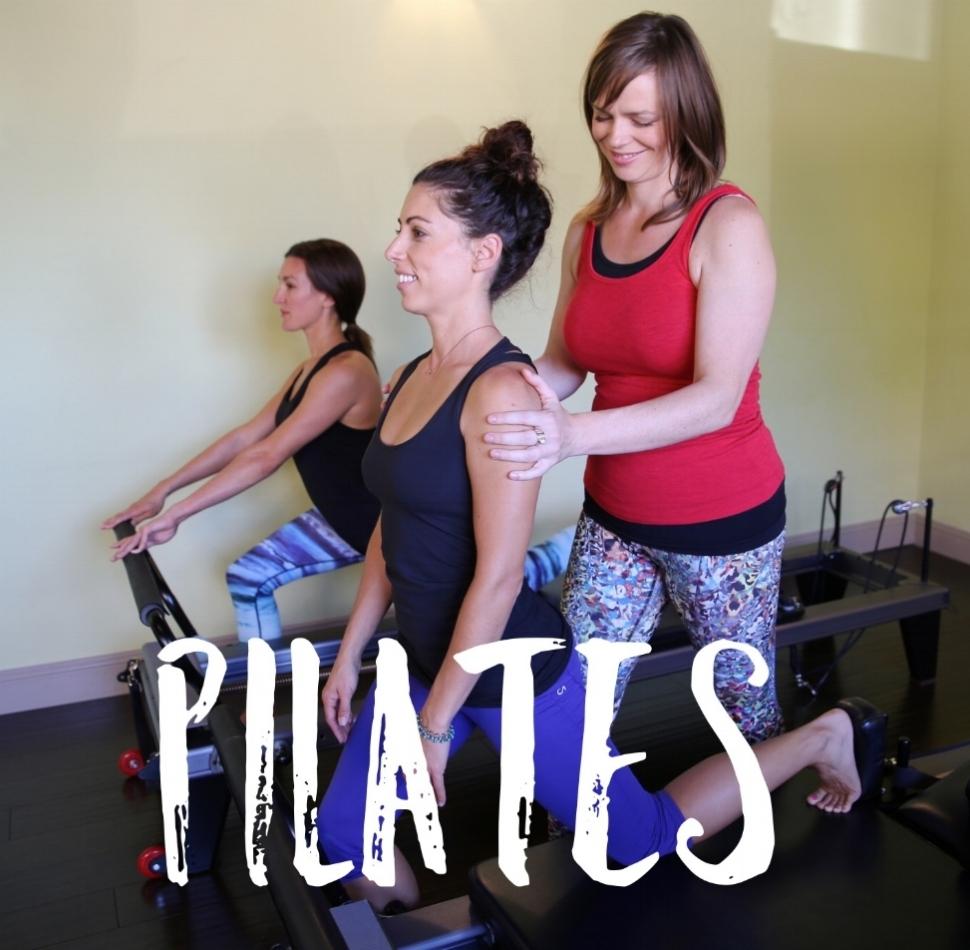 Pilates TT