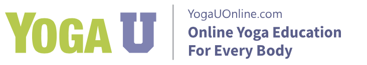 Yoga U Online University