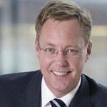 Tore Morten Olsen , President Maritime,  Marlink