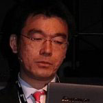 Dr. Ando Hideyuki, Senior General Manager, MTI Monohakobi Technology Institute