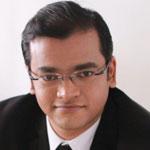 Saurish Nandi Founder & CEO Proternio Consulting