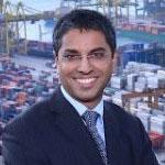 Vinay Gupta , Managing Director,  UMMS - Union Marine Management Services