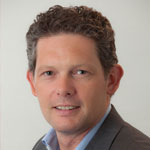 Eric Jan Bakker, Head of Sales Asia Pacific, Marlink