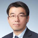 Dr Ando Hideyuki Senior General Manager MTI, NYK Group