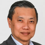 Chin Seng Teo, Senior VP (Global IT), DP World