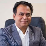 Rajan Bagade, IT Director, Khorgos Gateway
