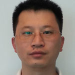 Lin Jiang, Operations Manager – Asia, Seatec Communications, V. Group