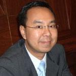Sam Goh, Cyber Lead Associate, Booz Allen Hamilton