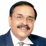 Dr. Sanjay Joglekar, Founder & CEO, Scioall Consulting