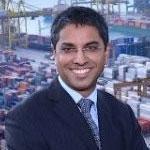 Vinay Gupta, Managing Director, UMMS Singapore