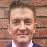 Andy Hamflett, Director, Nick Lambert Associates