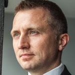 Alexander Varvarenko, CEO, VVaramar Group and Founder, Shipnext
