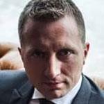 Alexander Varvarenko, CEO, Varamar Group, Founder, Shipnext