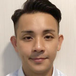 Daven Ong, Key Account Manager, Marlink