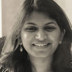 Nidhi Gupta, Co-Founder and CEO, Portcast