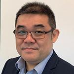 Richard Lim Beng Huei