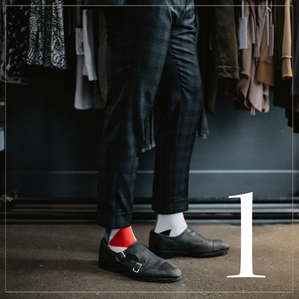 6 Ways to Up Your Style Game in 2018
