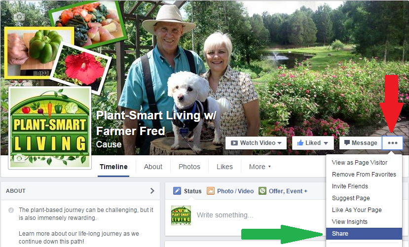 share-plant-smart-living-facebook-page