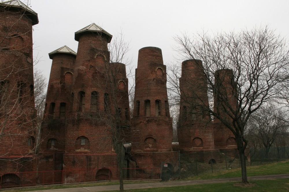northampton-pa-saylor-park-cement-kilns
