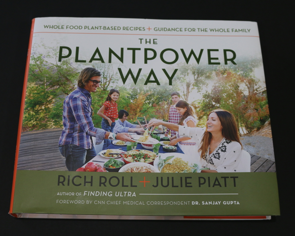 The Plantpower Way Book Giveaway