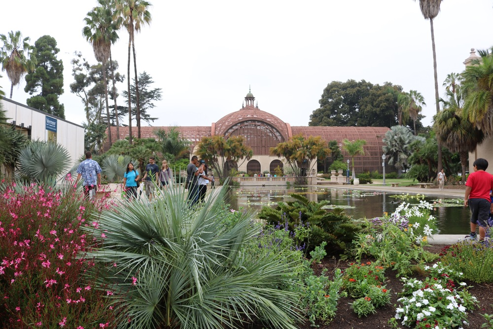 botanical-garden-balboa-park-outside-view