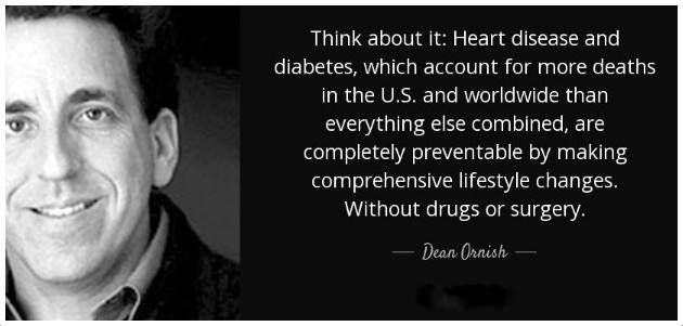 doctor-dean-ornish-inspirational-plant-smart-quote
