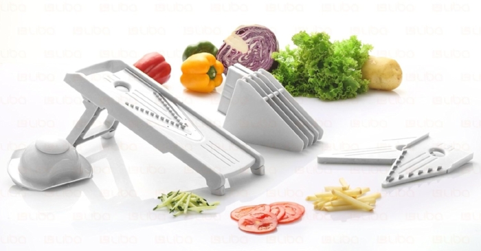 liba-mandolin-slicer-on-amazon-plant-based-diet