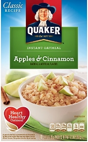 quaker-instant-oatmeal-apple-cinnamon-yum