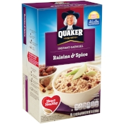 raisens-and-spice-quaker-instant-oatmeal