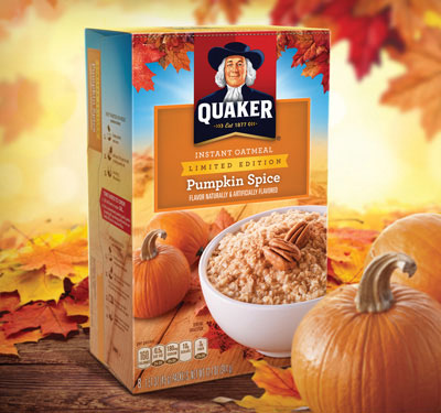 quaker-oats-pumpkin-spice-limited-edition-fall-flavor