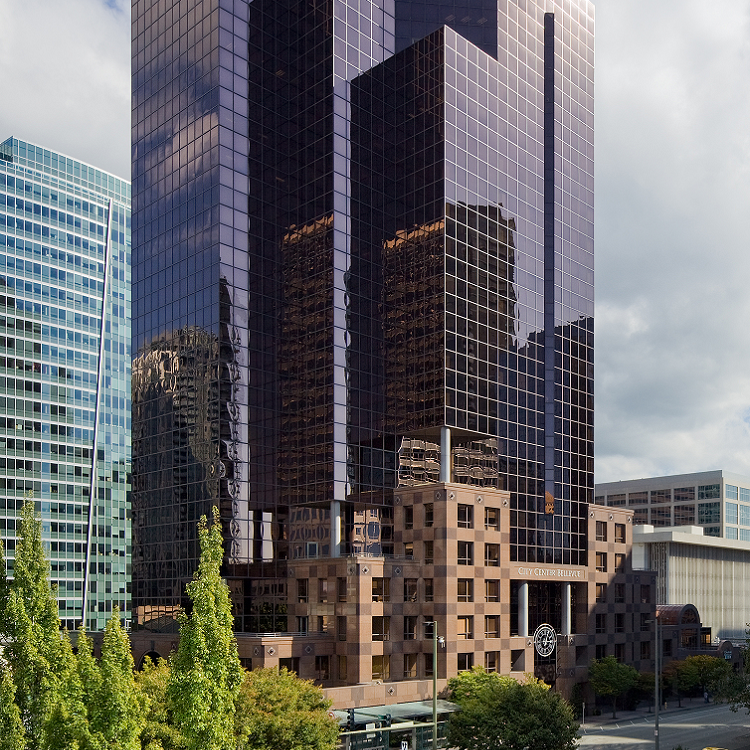 City Center Bellevue