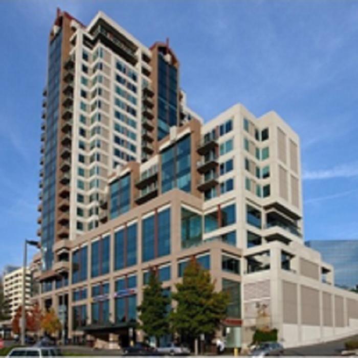 Bellevue Pacific Center