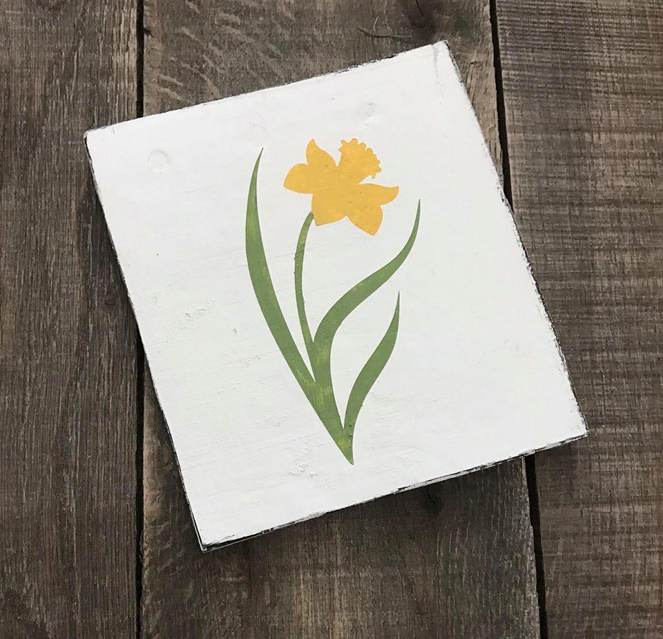 Copy of Daffodil