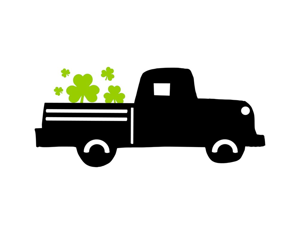 st. pats truck green.jpg
