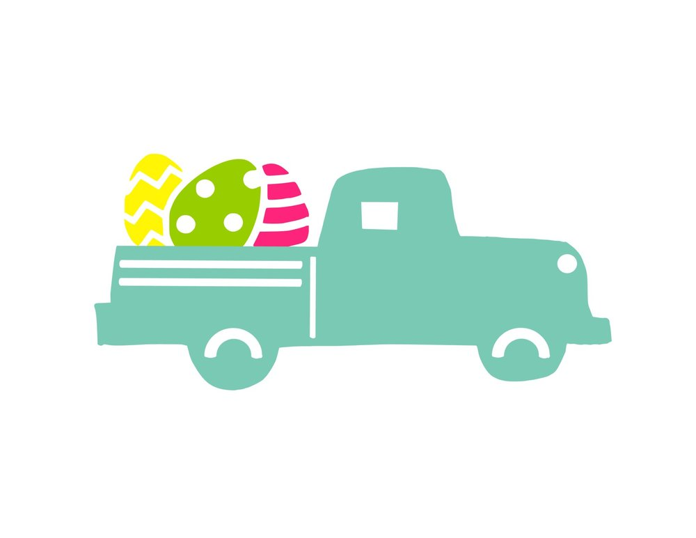 aqua easter truck.jpg