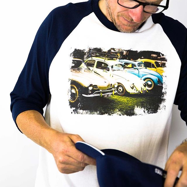 VW Dream T-shirt.  #vw #vwcommunity #vwbeetle
