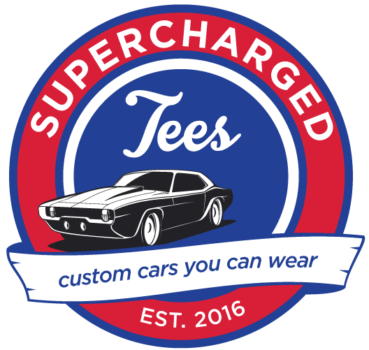 Supercharged Tees