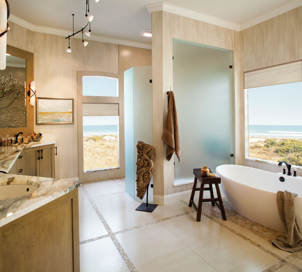 Contemporary Beach Bath Del Mar jpg. Contemporary Beach Bathroom   Del Mar Designs