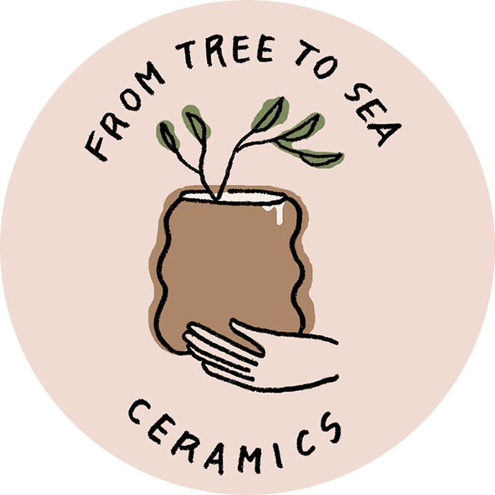 From Tree To Sea Ceramics