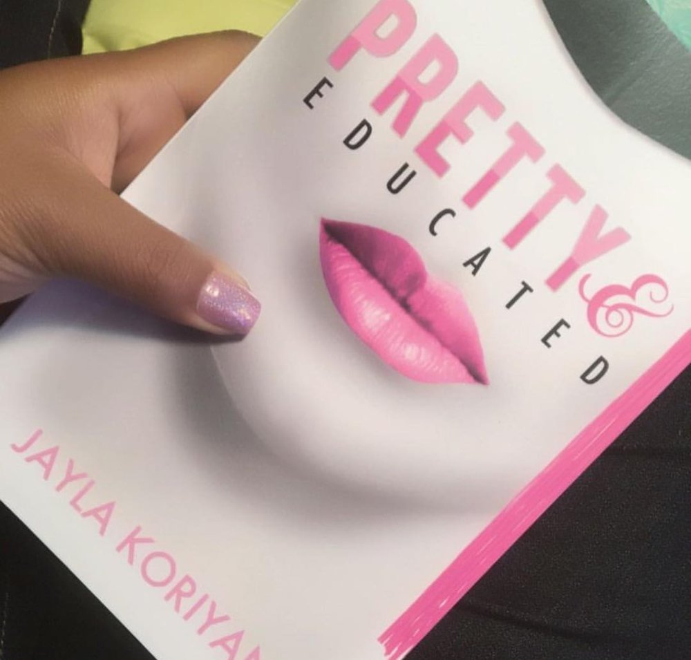Are you reading Pretty & Educated?
