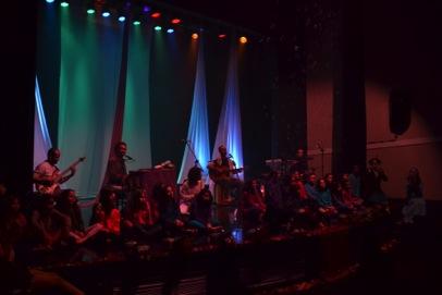 10/06/11 – Teatro Santos Dumont – São Caetano do Sul, SP
