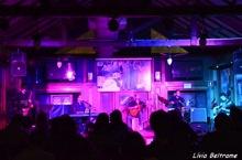 14/03/13 – TonTon Jazz & Music Bar – São Paulo, SP