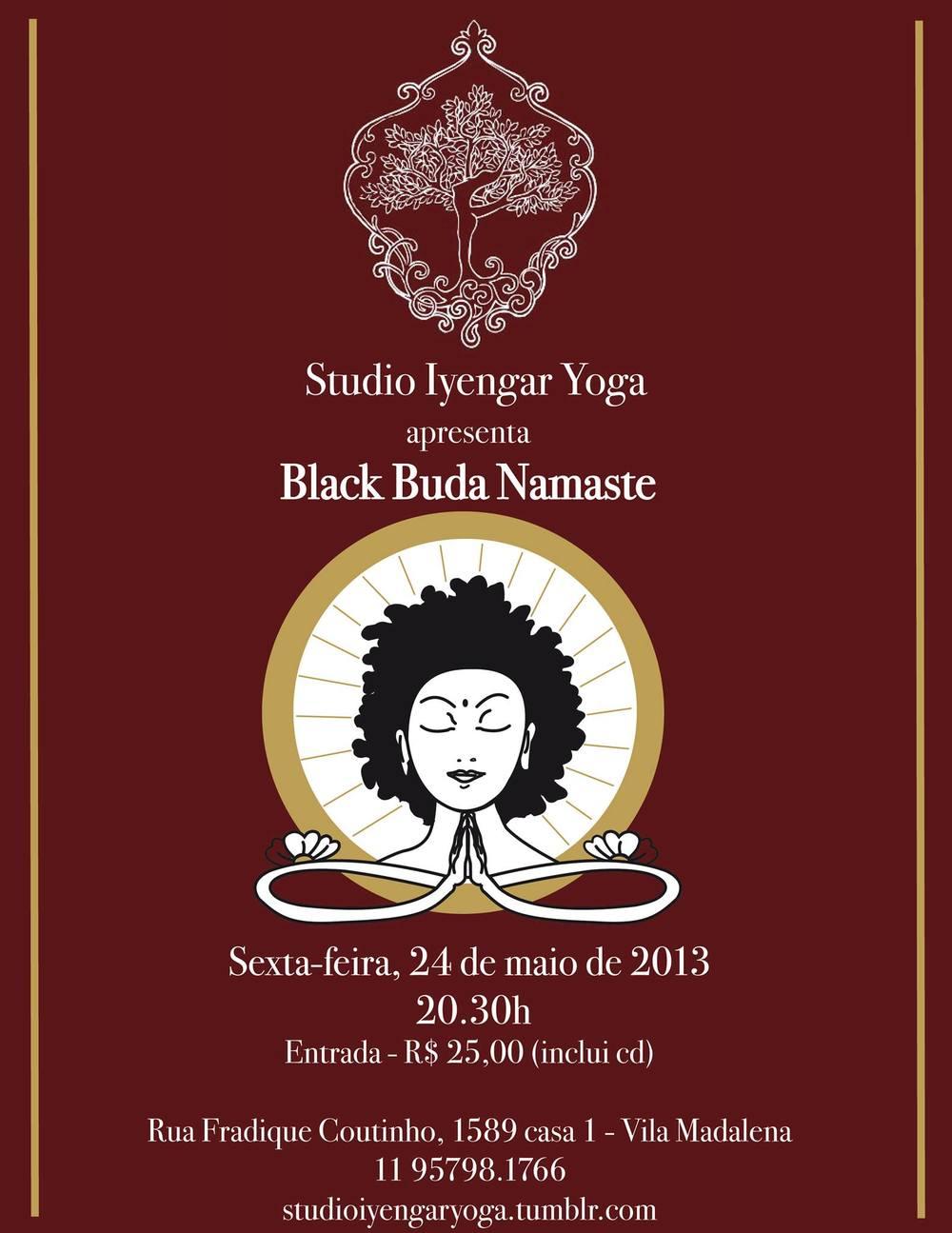24/05/13 – Studio Iyengar Yoga – São Paulo, SP