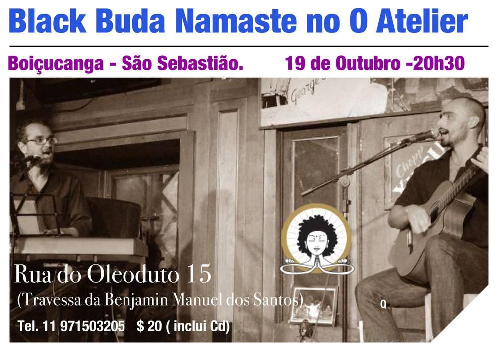 19/10/13 – O Atelier – Boiçucanga, SP