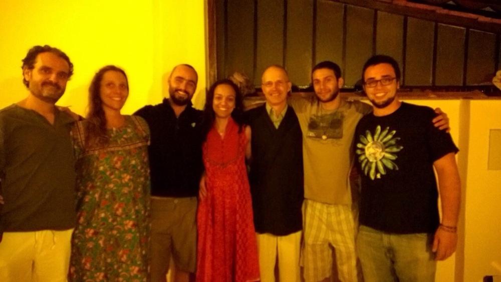 26/10/14 – Espaço Turiya Yoga – Bragança Paulista, SP