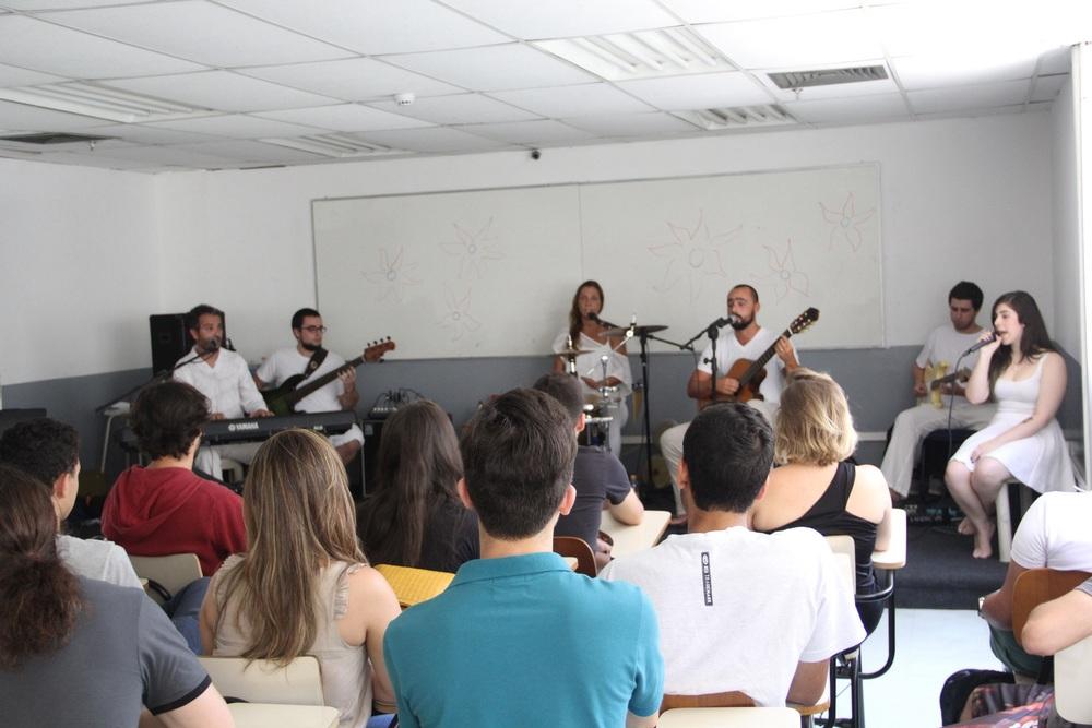 31/10/14 – Primeira Semana de Música da FIAM/ FAAM – São Paulo, SP