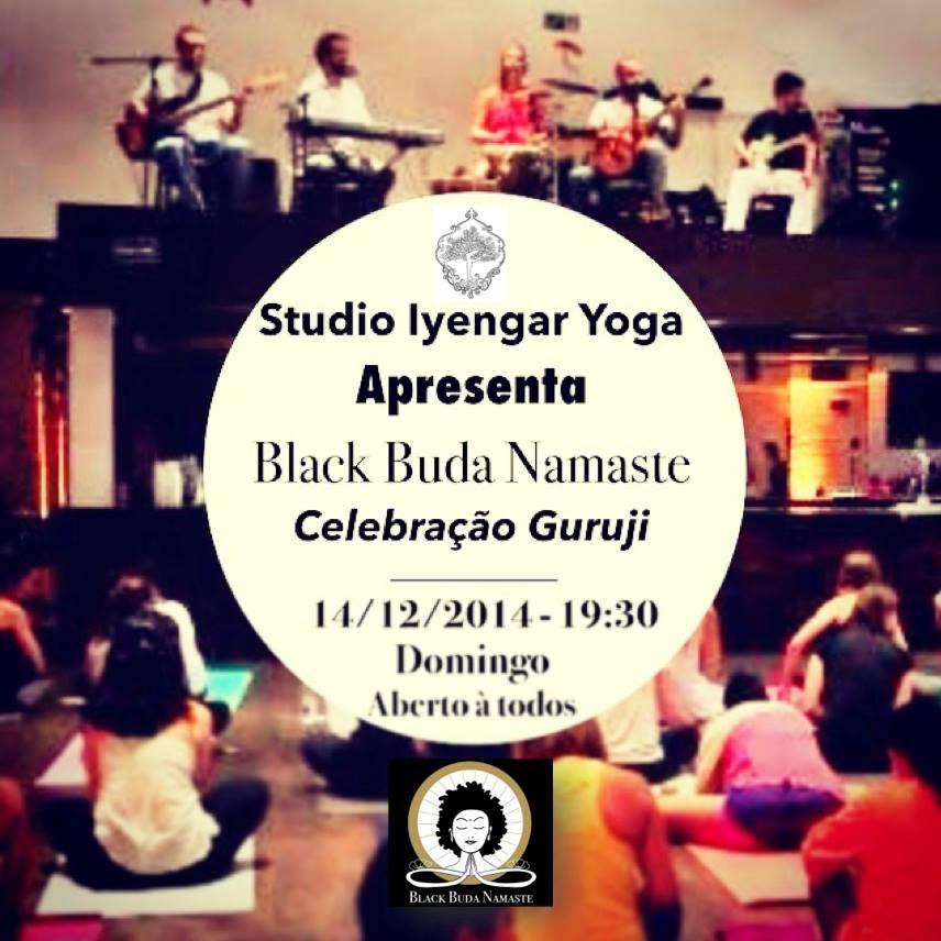14/12/14 – Studio Iyengar Yoga – São Paulo, SP