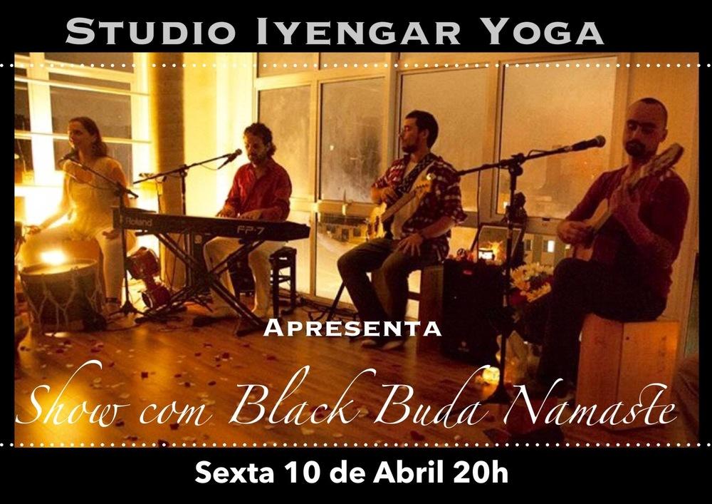 10/04/15 – Studio Iyengar Yoga – São Paulo, SP
