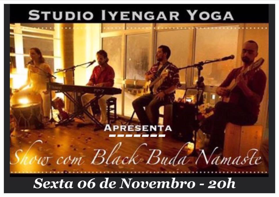 06/11/15 – Studio Iyengar Yoga – São Paulo, SP