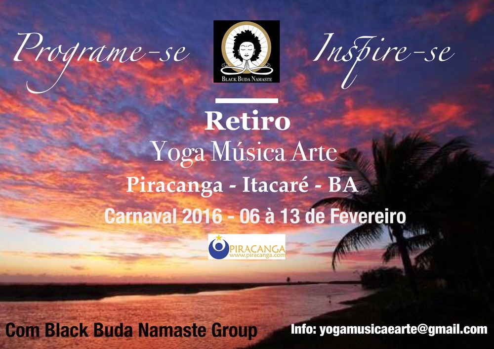 13/02/16 – Eco Village Piracanga – Itacaré, BA